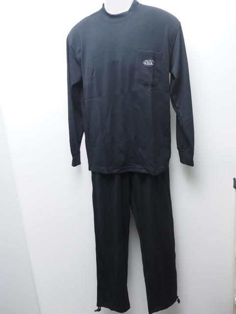 未使用 SAS エスエーエス WM-103 ハイグラインナースーツ 上下セット [U38622]