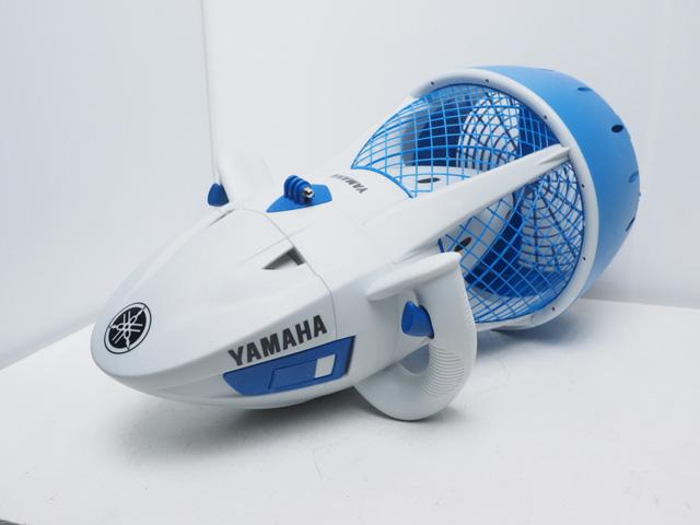 USED YAMAHA ヤマハ EXPLORER エクスプローラー 水中スクーター ランクAA [W38870]