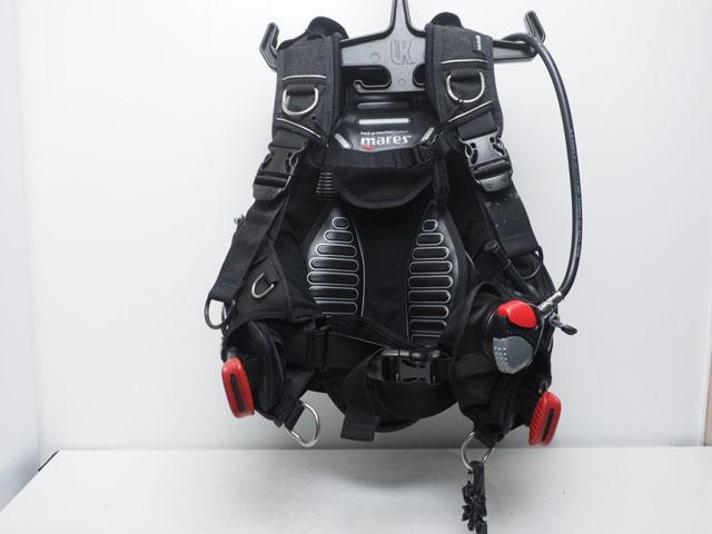 USED MARES マレス DRAGON Airtrim ドラゴン エアトリム BCジャケット サイズ:M [W39529]