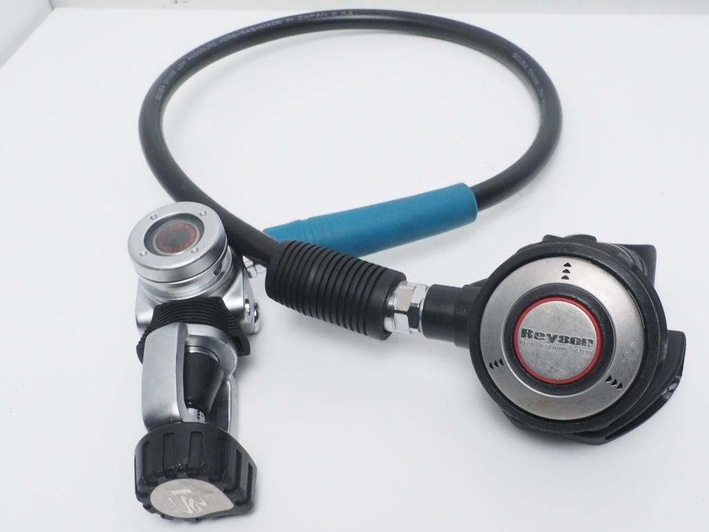 USED REYSON レイソン RS01-J レギュレター [39962]