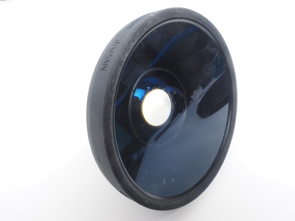 USED OLYMPUS オリンパス 水中ワイドコンバージョンレンズ PTWC-01 67mm [40196]