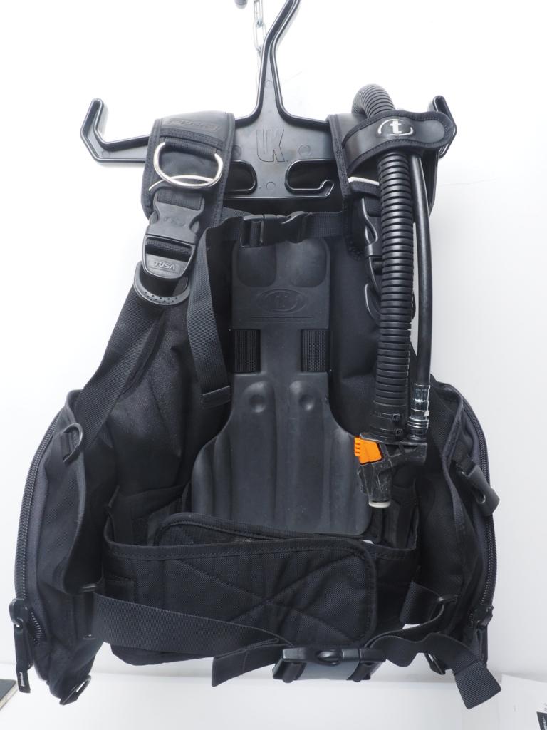USED TUSA ツサ BCJ-3150 Liberator α BCジャケット サイズ:M ランクA [W40253]