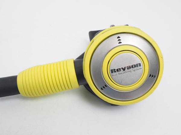 USED Reyson レイソン RS OCT-J オクトパス ランクA [40671]