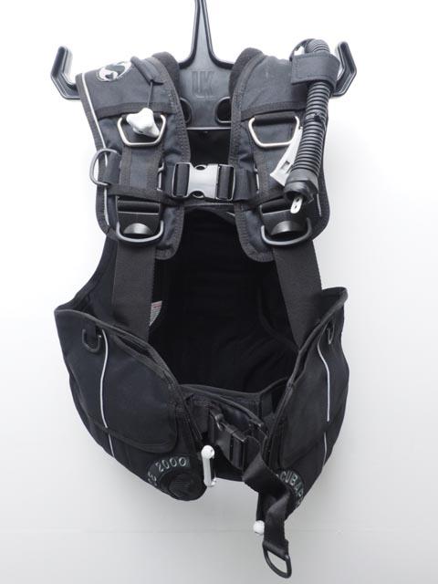 新品 SCUBAPRO GLIDE2000 グライド2000 BCジャケット サイズS(M) [40814]