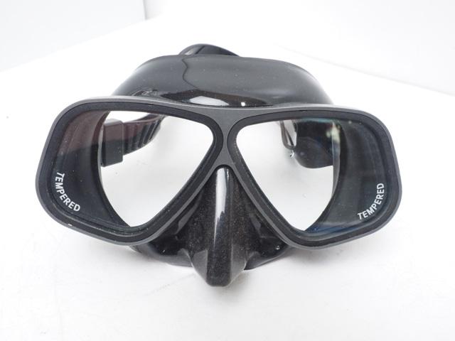 USED Apollo アポロ Bio Metal バイオメタルマスク ブラックシリコン ランクAA [41120]