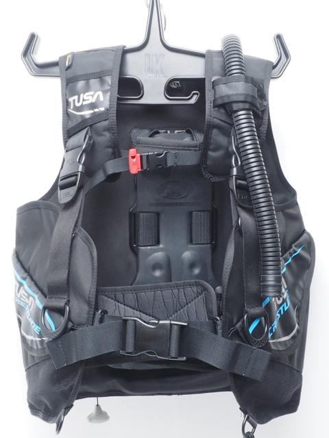 USED TUSA ツサ BC0601B BCジャケット サイズ:L ランクAA [41086]