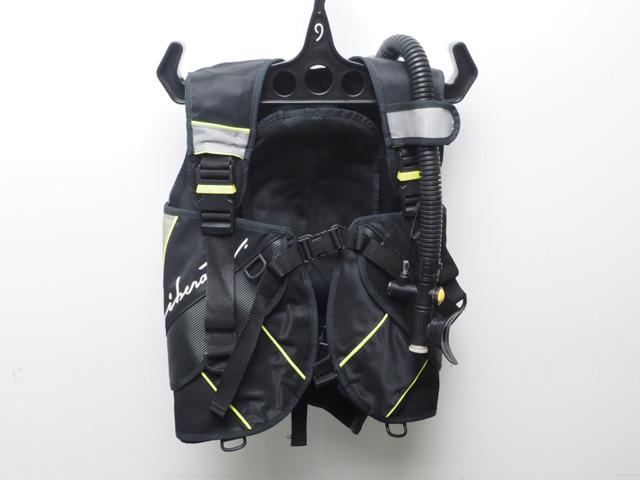 USED TUSA ツサ LIBELETOR リベレーター BCジャケット サイズ:S オーバーホール済 [41243]