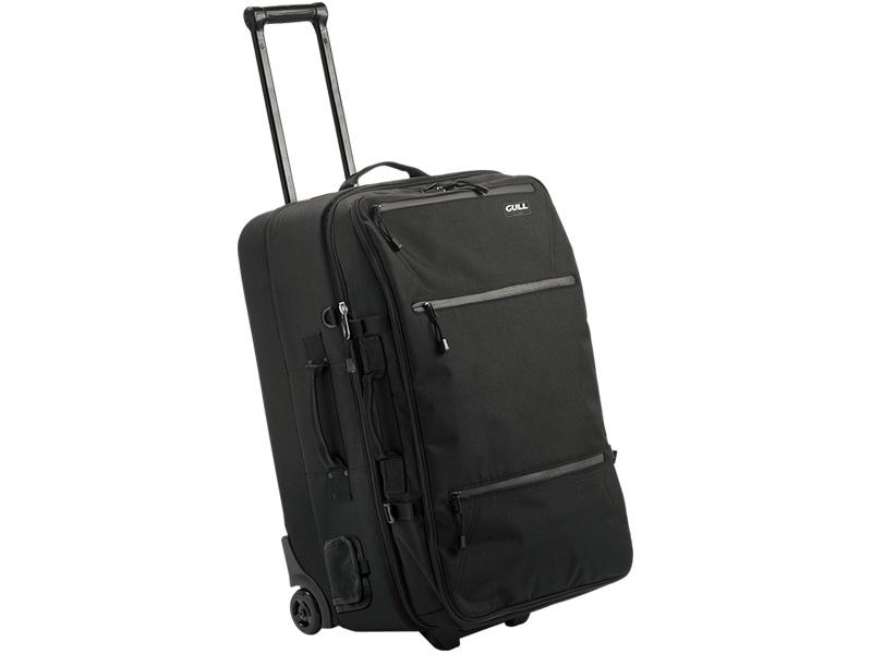 世界を旅するには欠かせない GULL ガル GALLANT Series まとめ買い特価 トレッカーキャリーバッグ 定番から日本未入荷 TREKKER GB-6504 CARRY BAG