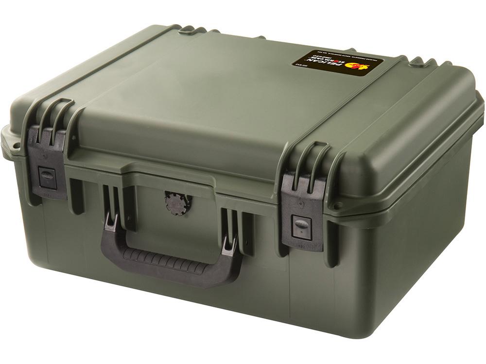 PELICAN(ペリカン)iM2450 ストームケース フォームなし ハードケース OD GREEN [ODグリーン] [IM2450-30000] 保護ケース スキューバダイビング ハードケース