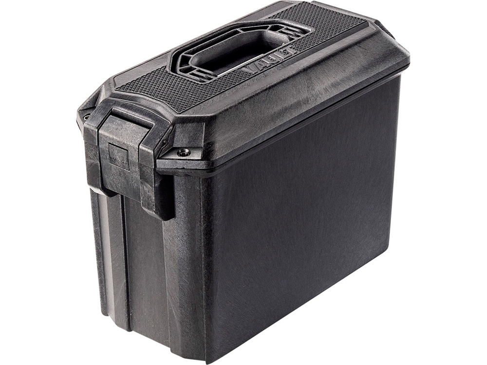 PELICAN(ペリカン)V250 ヴォルトアンモケース BLACK [ブラック] 弾薬ケース 銃弾