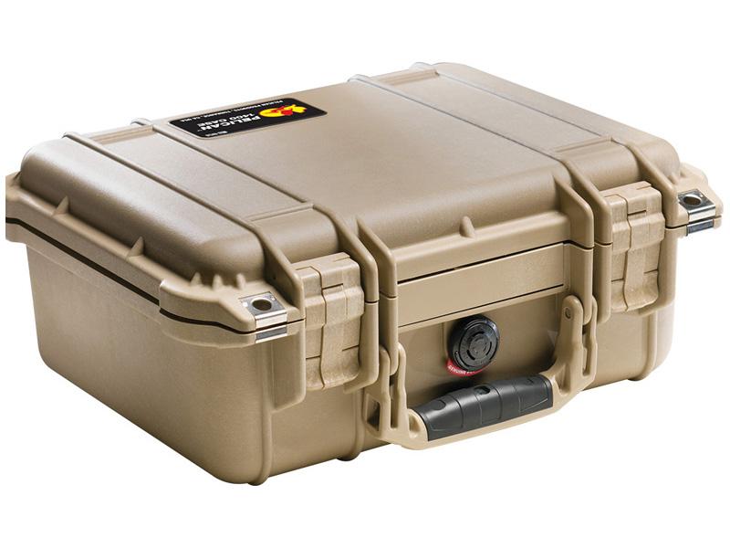 ペリカンケースや その他ダイビング器材がお買い得 PELICAN ペリカン プロテクターケース 1400 フォームなし DESERT 5☆好評 TAN 直営限定アウトレット タン スキューバダイビング 1400-001-190 保護ケース デジカメケース 携帯電話 ハードケース デザート