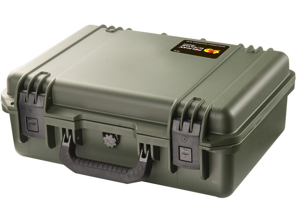 PELICAN(ペリカン)iM2300 ストーム フォーム付 ODGREEN [ODグリーン] [IM2300-30001] 携帯ケース スキューバダイビング ハードケース