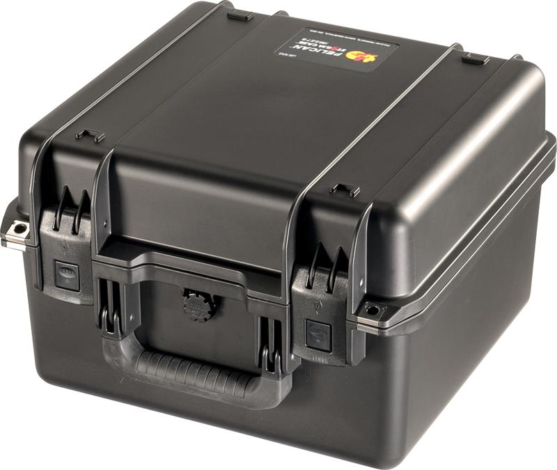 PELICAN(ペリカン)iM2275 ストーム フォームなし BLACK [ブラック] [IM2275-00000] 携帯ケース スキューバダイビング ハードケース