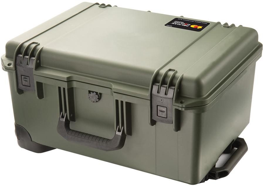 PELICAN(ペリカン)iM2620 ストームケース フォーム付 ハードケース OD GREEN [ODグリーン] [IM2620-30001] 保護ケース スキューバダイビング ハードケース