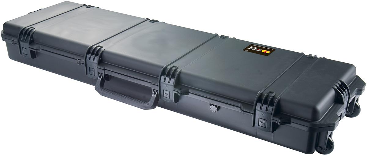 PELICAN(ペリカン)iM3300 ストームロングケース フォームなし BLACK [ブラック] [IM3300-00000] 保護ケース スキューバダイビング ハードケース