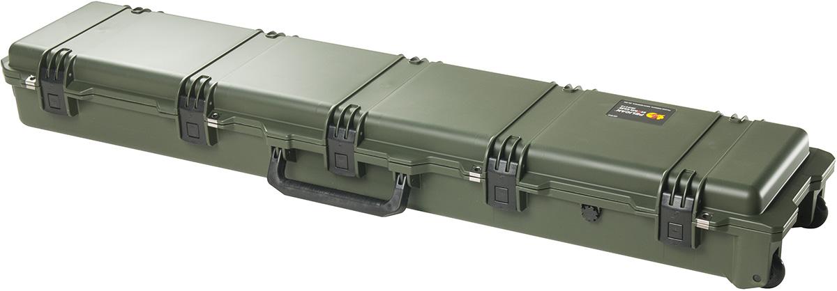 ペリカンケースや、その他ダイビング器材がお買い得! PELICAN(ペリカン)iM3410 ストームロングケース フォーム付 OD GREEN [ODグリーン] [IM3410-30001] 保護ケース スキューバダイビング ハードケース