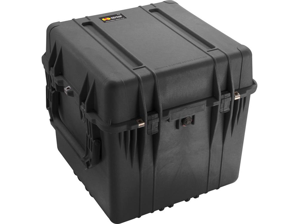 PELICAN(ペリカン)プロテクターキューブケース 0350 フォームなし BLACK [ブラック][0350-001-110] ダイビング カメラケース