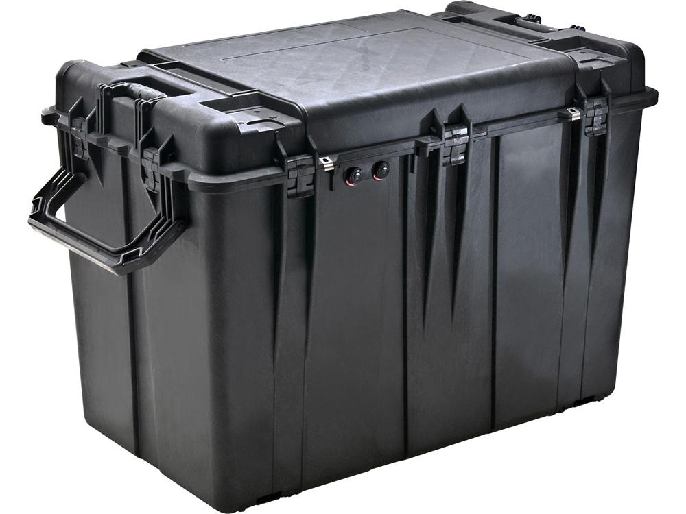 PELICAN(ペリカン)プロテクター トランスポートケース 0500 フォームなし BLACK [ブラック][0500-001-110] ダイビング ハードケース