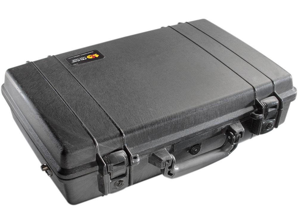 PELICAN(ペリカン)プロテクターケース 1490CC1 ラップトップケース フォーム付 BLACK [ブラック][1490-003-110] ダイビング PCケース