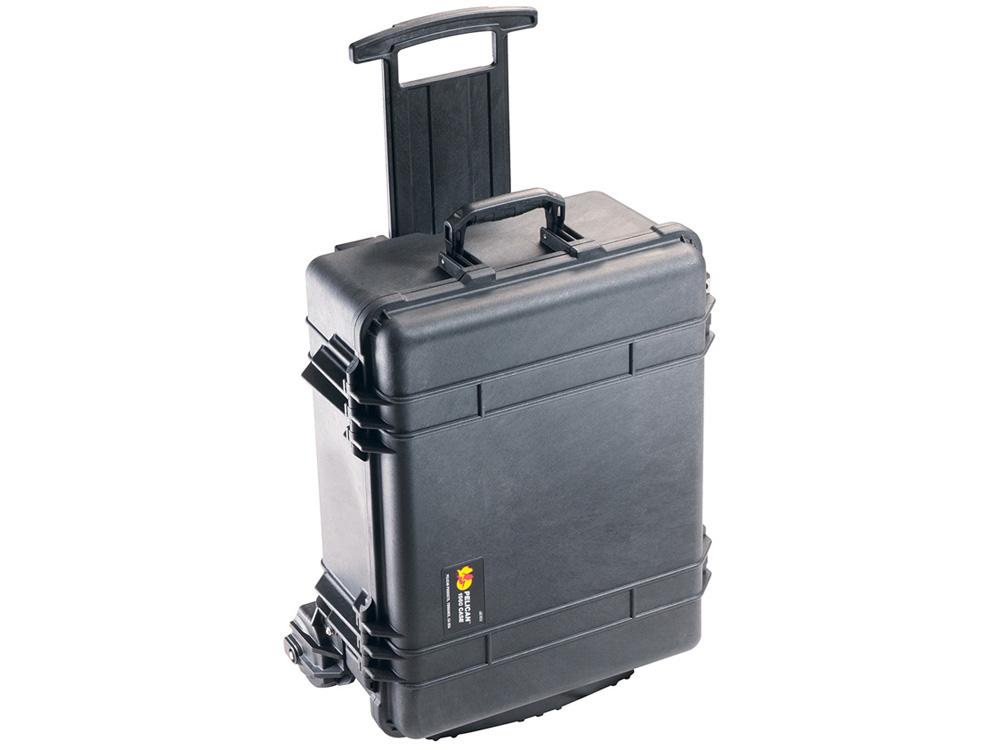 PELICAN(ペリカン)プロテクター 1560M モビリティケース フォームなし BLACK [ブラック] ダイビング PCケース