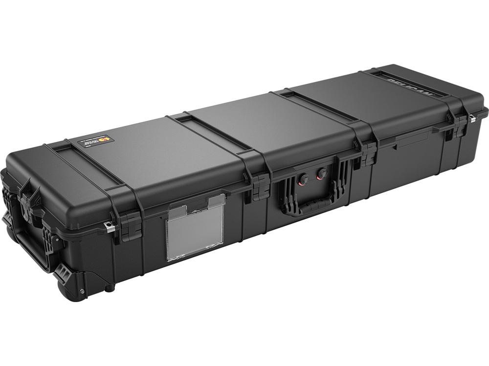 PELICAN(ペリカン)プロテクター 1770 ロングケース フォームなし BLACK [ブラック] [017700-0010-110] ダイビング ハードケース キャスター付