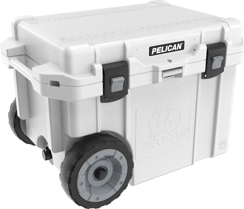 PELICAN(ペリカン)45QW Elite エリートキャスター付 カラー全3色 クーラーボックス 保冷