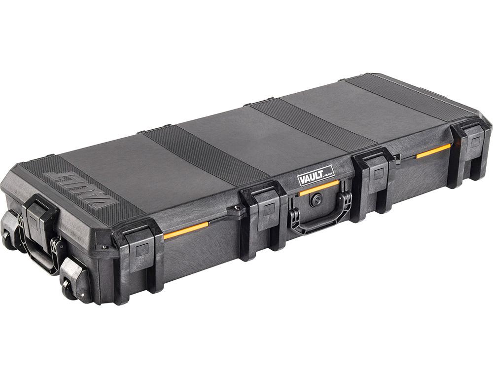 PELICAN(ペリカン) Vault Tactical Rifle Case V730 フォーム付き BLACK [ブラック] 機器ケース ハードケース