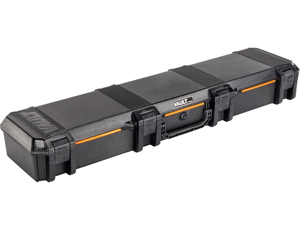 PELICAN(ペリカン) Vault Single Rifle Case V770 フォーム付き BLACK [ブラック] 機器ケース ハードケース