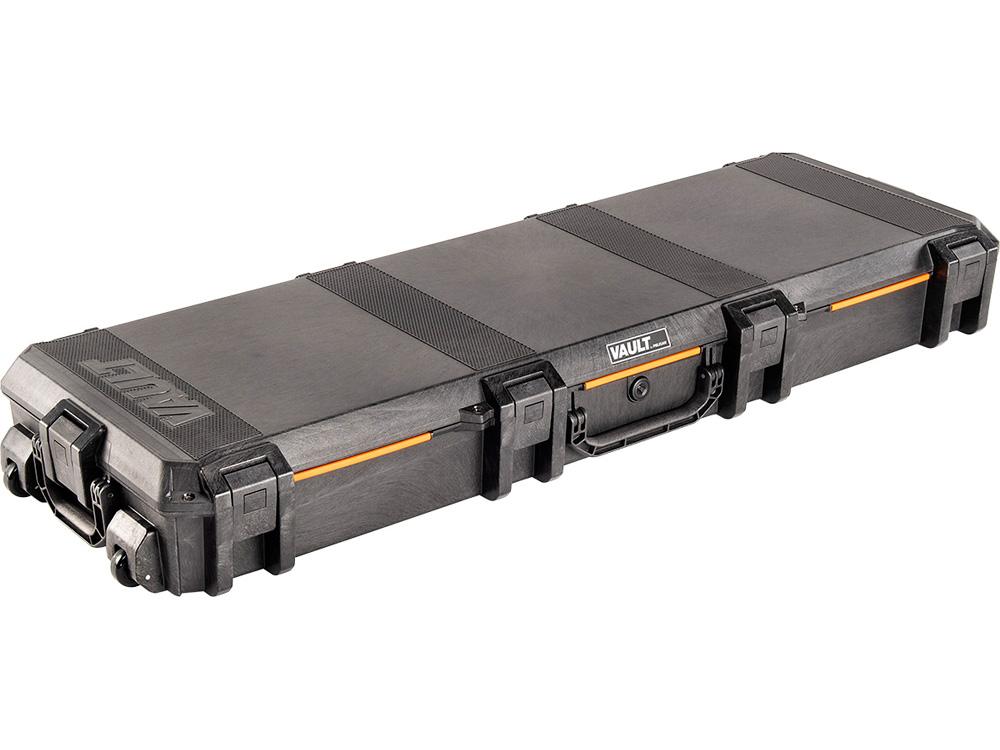 PELICAN(ペリカン) Vault Double Rifle Case V800 フォーム付き BLACK [ブラック] 機器ケース ハードケース