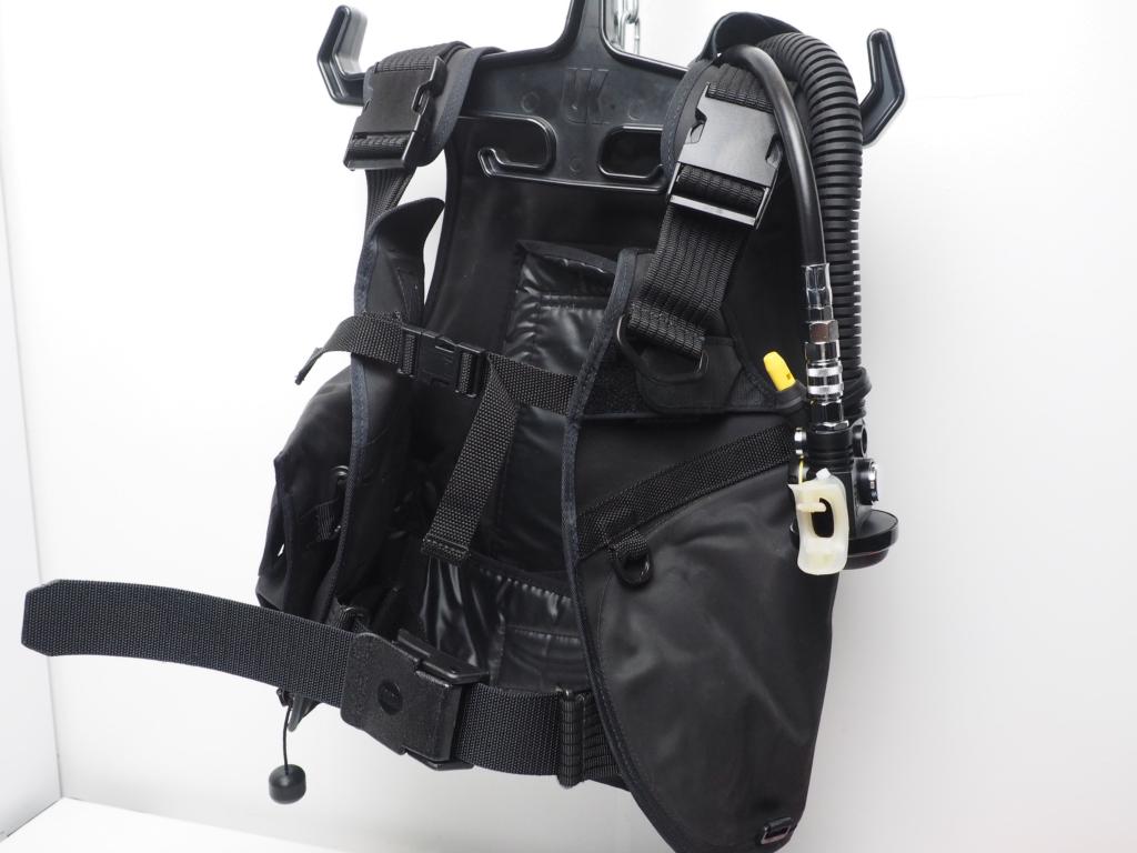 USED NDS BCジャケット Fタイプ オクトエア付 サイズ:S OH済 [W34559]
