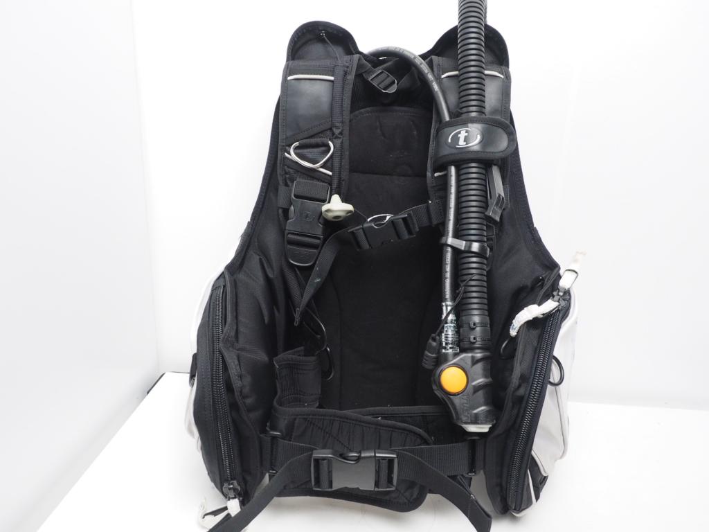 USED TUSA PLATINA プラチナ レディース BCジャケット サイズ:S [W34943]