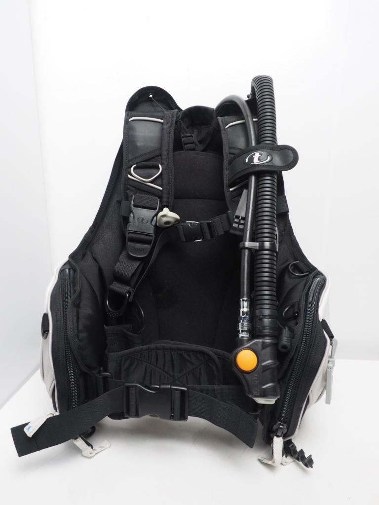 USED TUSA PLATINA プラチナ レディース BCジャケット サイズ:S [W35000]