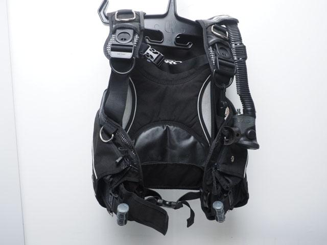 USED AQUALUNG SeaQuest PRO QD+ BCジャケット サイズ:XS [W37944]