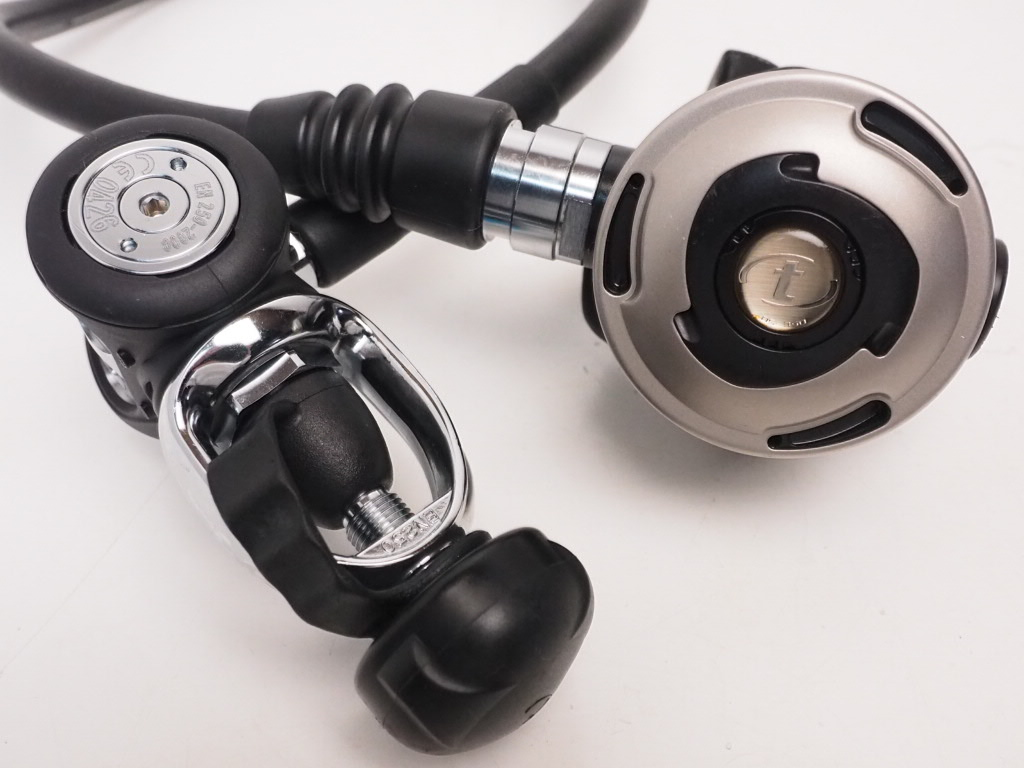 USED TUSA RS-350 レギュレター OH済 ランクAA [RY32166]