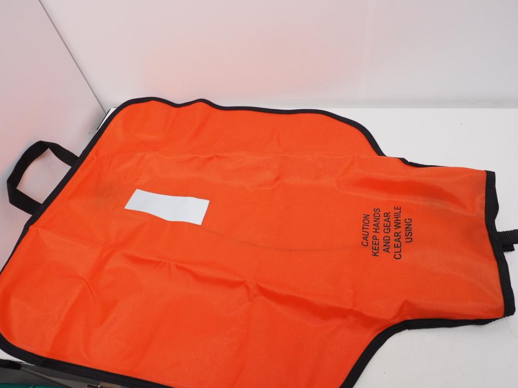 新品 DiveRite リフティングバッグ 35kg [RYV33405]