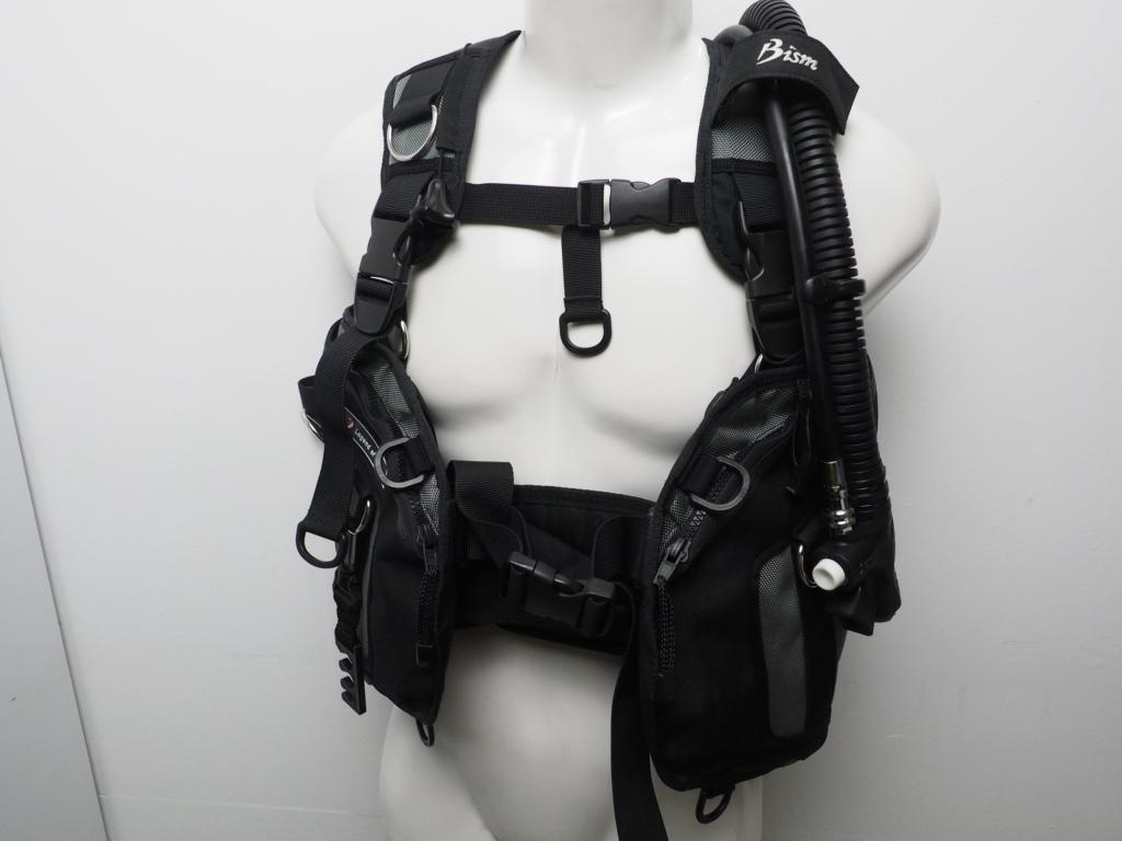 USED Bism SUMERGE BCジャケット サイズ:XS OH済 ランクAA [W34194]