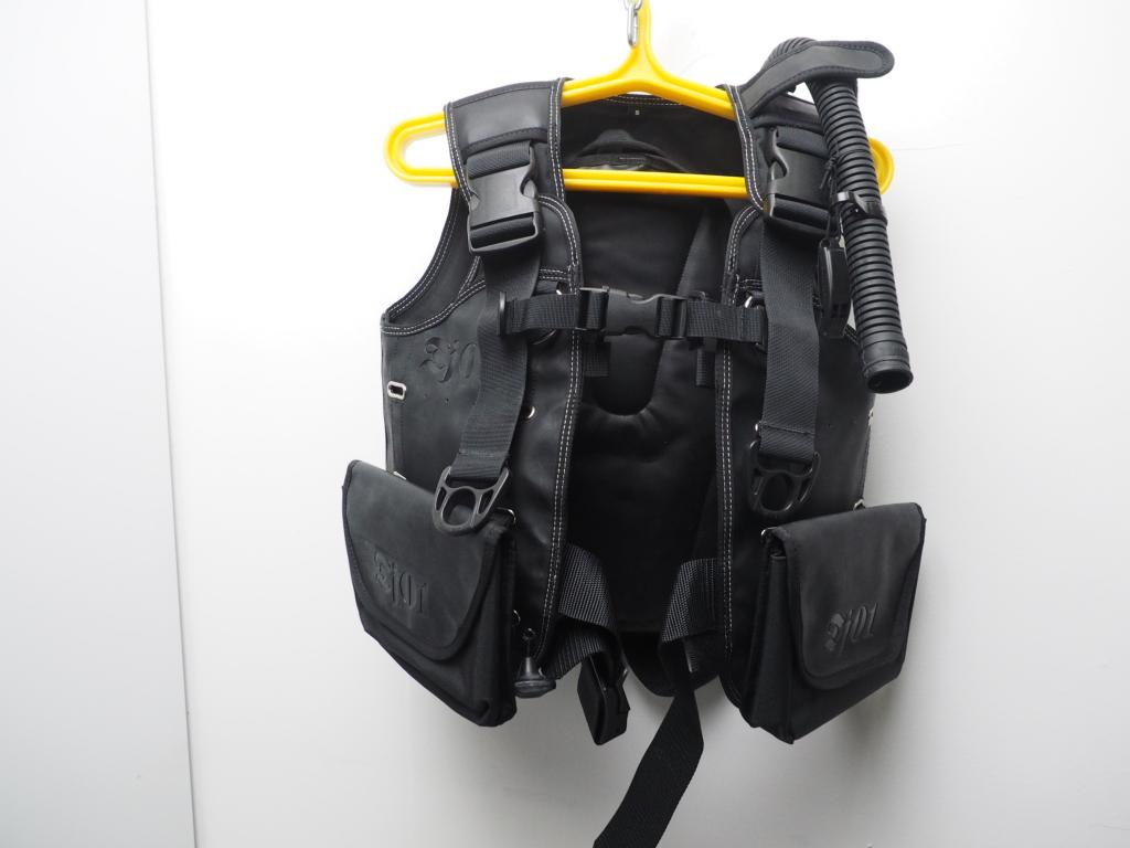 USED タバタ TJ01 BCジャケット(モン・エ・メール) サイズ:S ランクA [W35618]