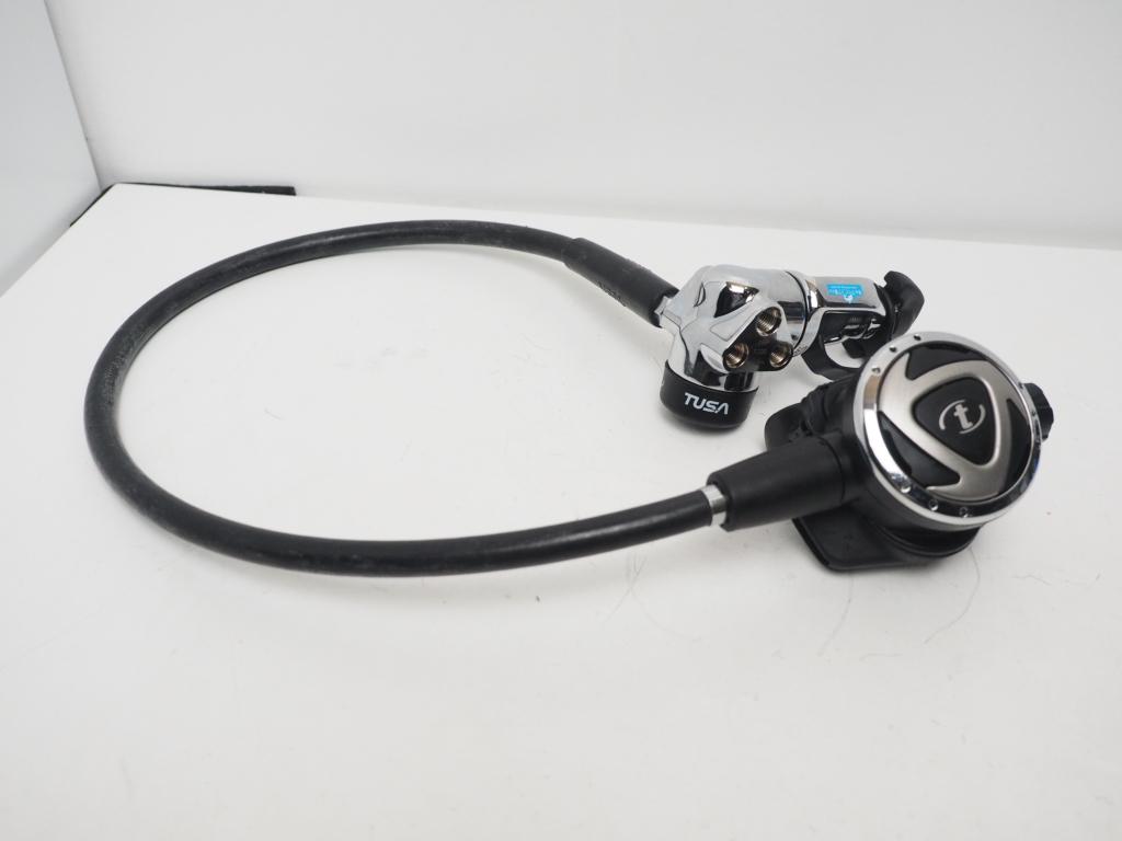 USED TUSA ツサ RS-230 レギュレター OH済 ランクAA [35729]