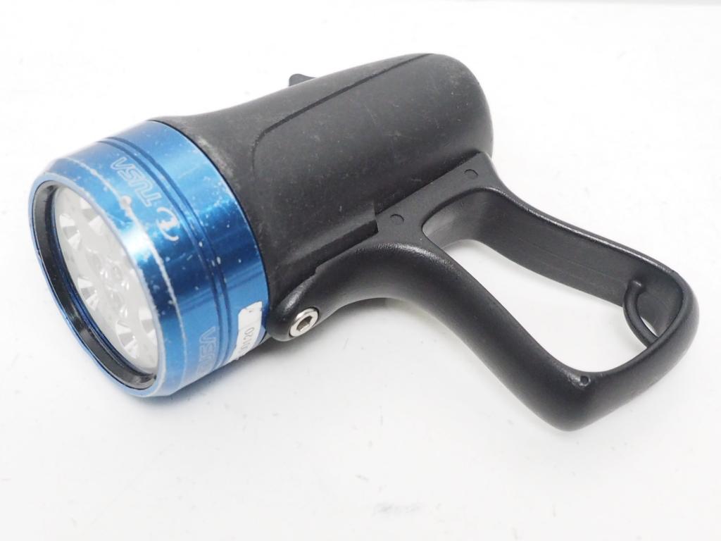 USED TUSA ツサ TUL-1000J 充電式LEDライト [35921]