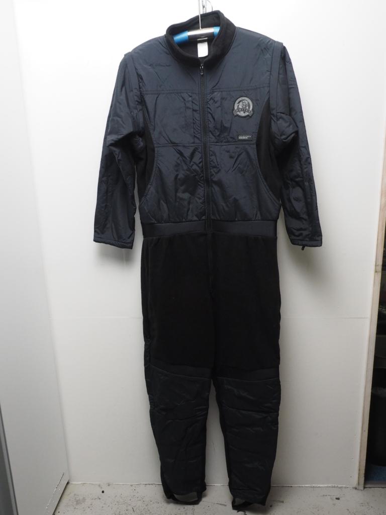 USED AQUALUNG アクアラング WHITES MK2 シェルドライスーツ用インナー サイズ:XL ランクA [36124]