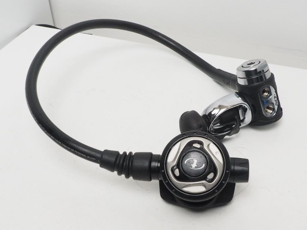 USED TUSA ツサ RS-340 レギュレター スイベルジョイント付 OH済 ランクA [36257]