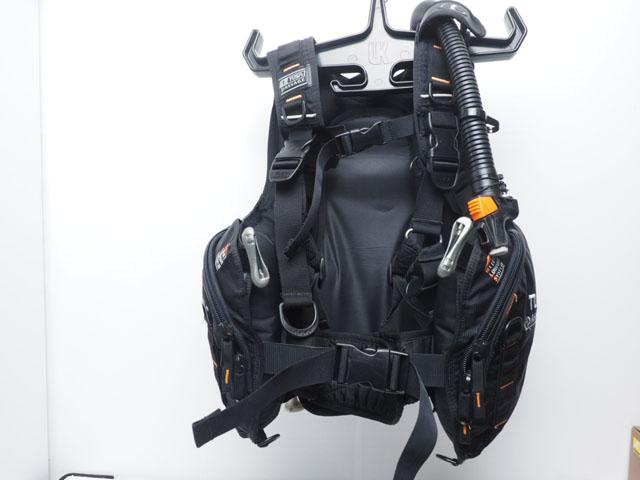 USED TUSA ツサ BCJ-1650 PASSAGE 軽量 BCジャケット サイズ:L ランクA [36954]