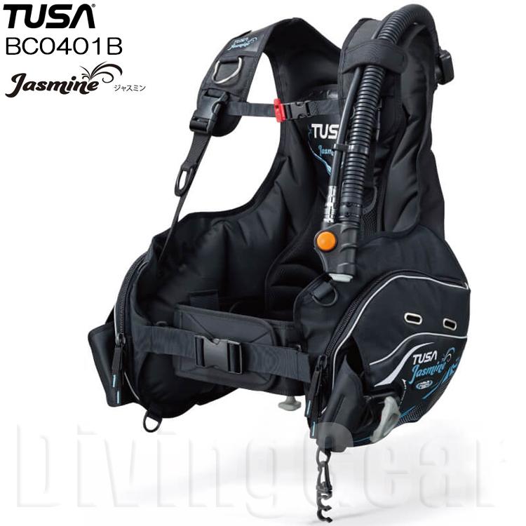 TUSA(ツサ) BC0401B JASMINE ジャスミン 女性専用BCジャケット
