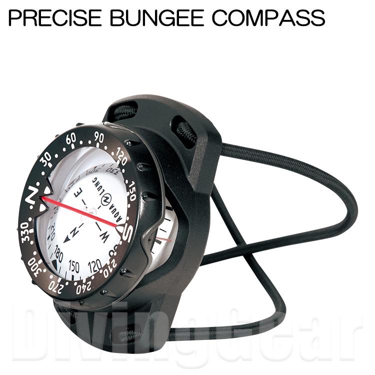 AQUA LUNG(アクアラング) PRECISE BUNGEE COMPASS プレシスバンジータイプコンパス