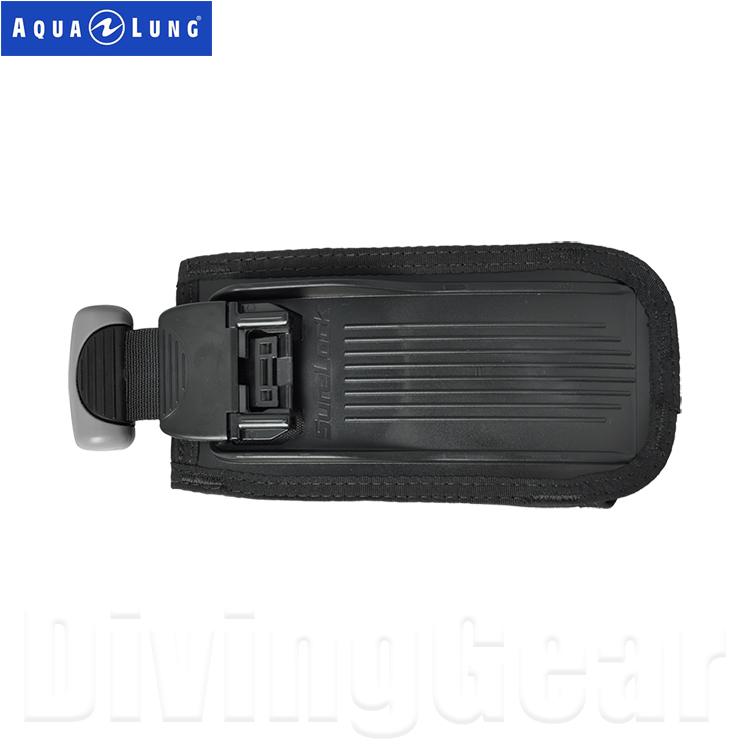 ウエイトシステムの交換用ポケット 通販 AQUA LUNG アクアラング 値下げ ウエイトポケット Weight Pocket No.427970