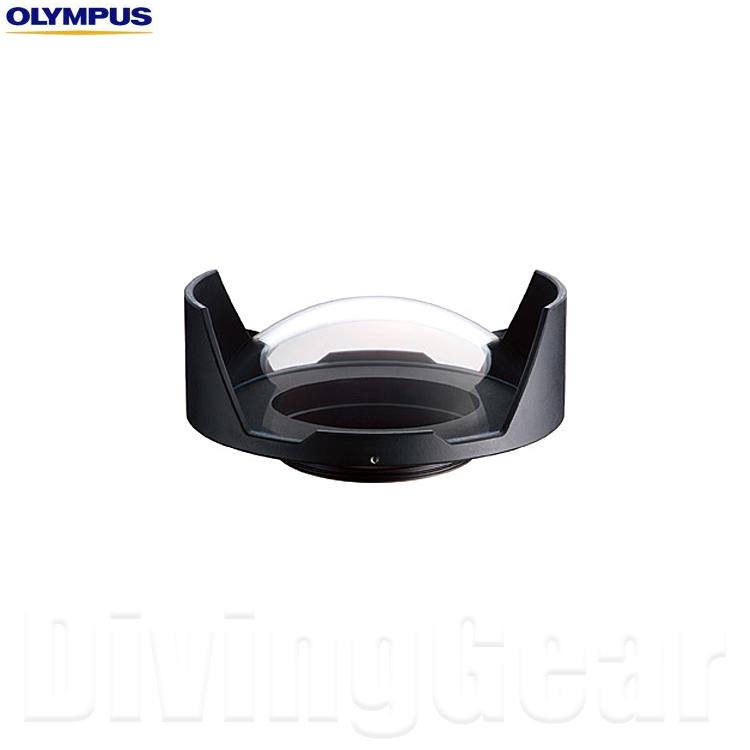 OLYMPUS(オリンパス) PPO-E04 防水レンズポート