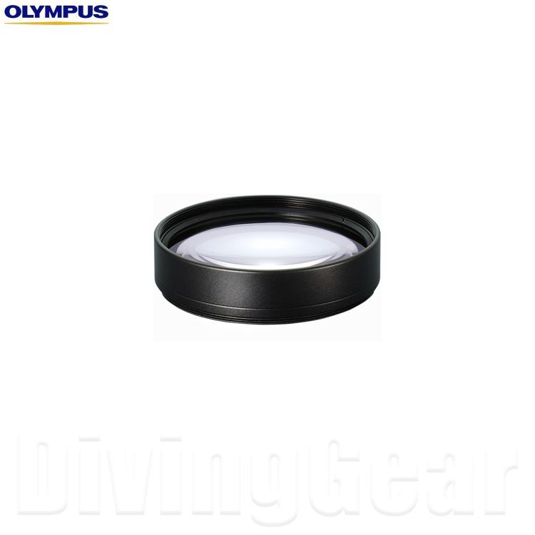 【エントリー&ショップ限定ポイント5倍!】OLYMPUS(オリンパス) 水中マクロコンバージョンレンズ PTMC-01