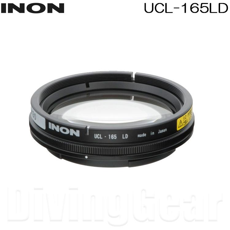 INON(イノン) クローズアップレンズ UCL-165LD