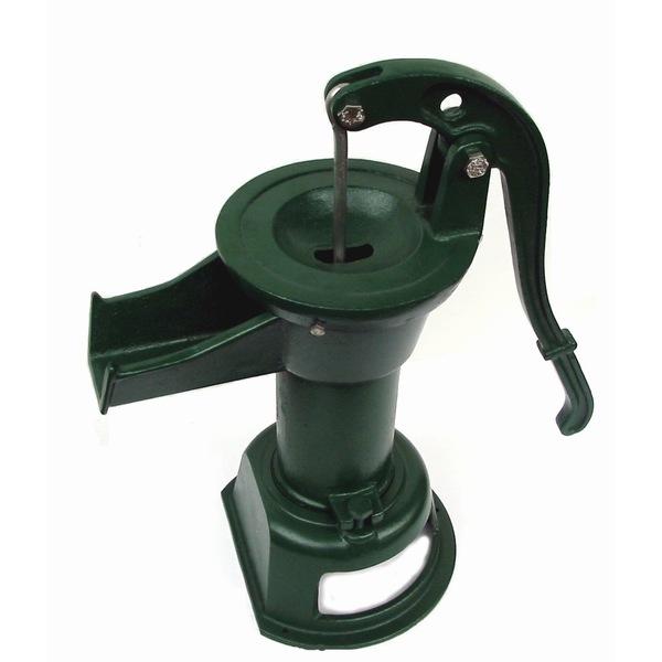 井戸ポンプ 手押しポンプ 東邦工業製 イングリッシュガーデンポンプ (EG32) ガーデンポンプ 小型 メーカー在庫限り