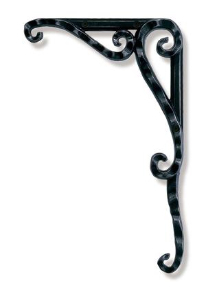 アルミ鋳物 妻飾り(オーナメント)・壁飾り (IT2420R)
